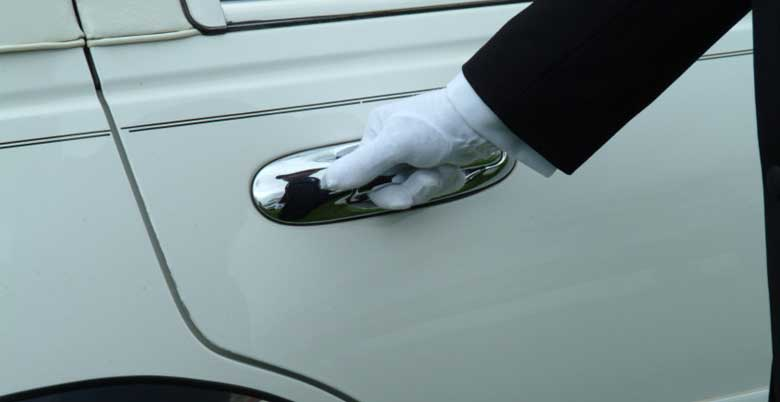 Luxury Chauffeured Corporate Transporation