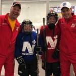 Sam Ferguson Hockey Camp