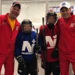 Sam Ferguson Hockey Camp