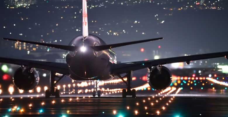 Airport limousine service from Brentwood Livery