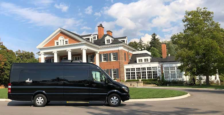 Langdon Hall Country House Hotel