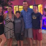 Ferguson Unforgettable Family Holiday in Mexico