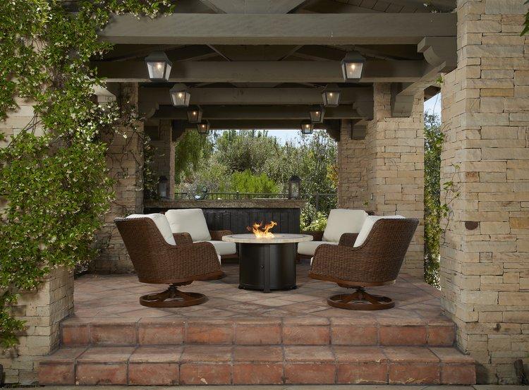 Patio Renaissance Brentwood Outdoor Living