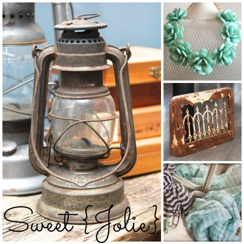 The Home Girls :: Sweet {Jolie} Fashion & Accessories