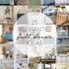 25 No Mantel Fall Decor Ideas