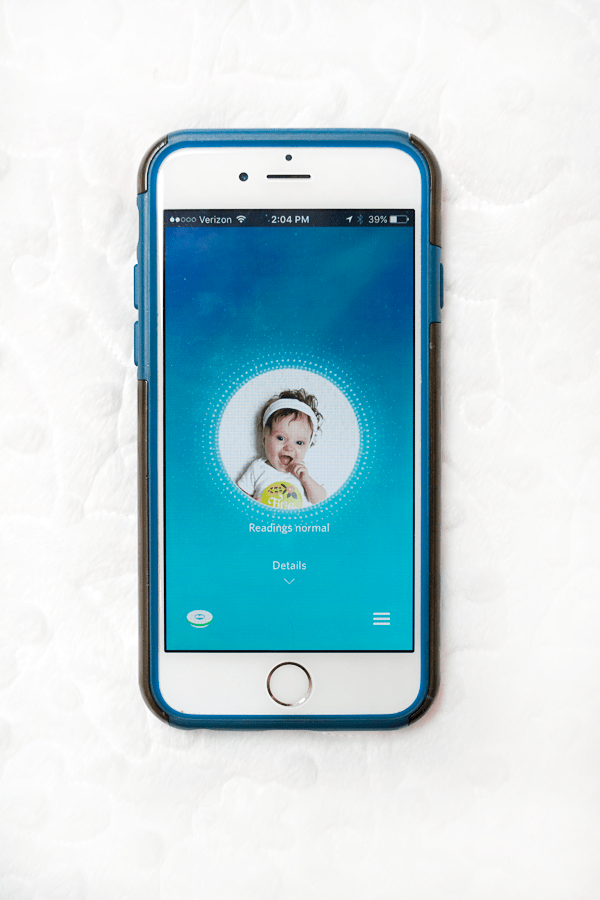 Owlet Baby Monitor Review
