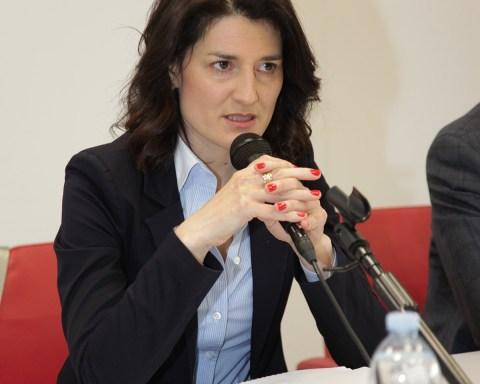 Eleonora Rigotti, Cna