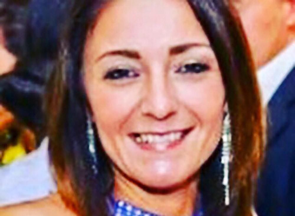 La 36 enne bresciana, Mariasole Scalvini, promotrice del progetto Fattore Lusso
