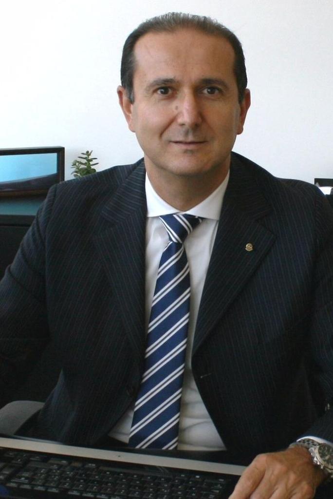 Daniele Peli di Intred
