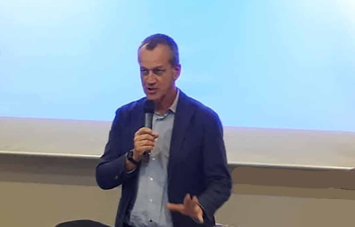 Gianantonio Girelli, Pd