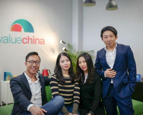 Value China, foto da ufficio stampa