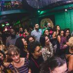 Les visites c'est aussi des moments passés ensemble dans les meilleures Samba de Rio de Janeiro