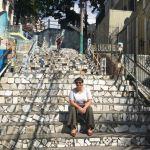 Il y a des coins super jolis à Rio que les touristes ne connaissent pas parce que les guident n'en parlent pas