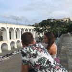 Visite et Histoire de Lapa à Rio