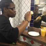 Dégustation à la Carioca de Street Food à Gloria