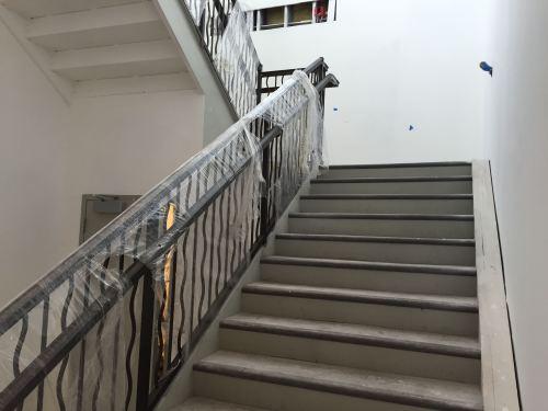 Galleria Arte Fino Progress 150219 06