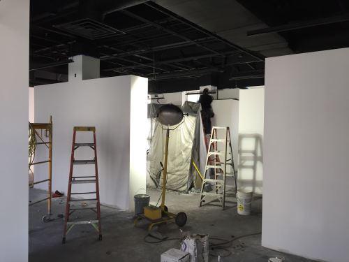 Galleria Arte Fino Progress 150219 10
