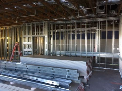 Inyo Fine Cannabis Dispensary Progress 04