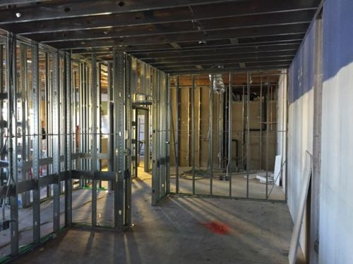 Inyo Fine Cannabis Dispensary Progress 07