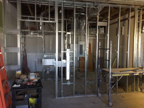 Inyo Fine Cannabis Dispensary Progress 08