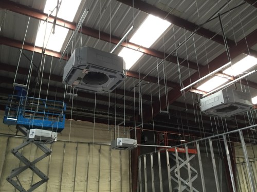 Redwood Warehouse MME Progress Photos 1-7-16 - 4