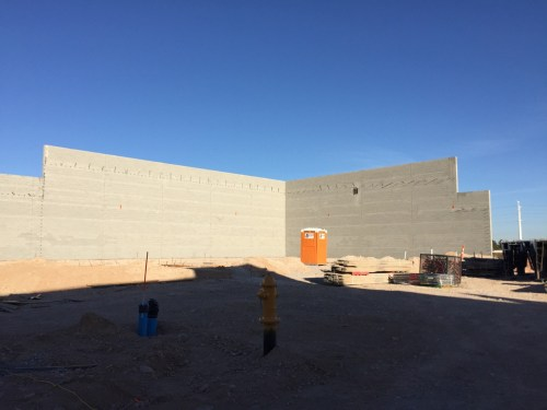 Cactus Retail Progress 3-4-16 - 3