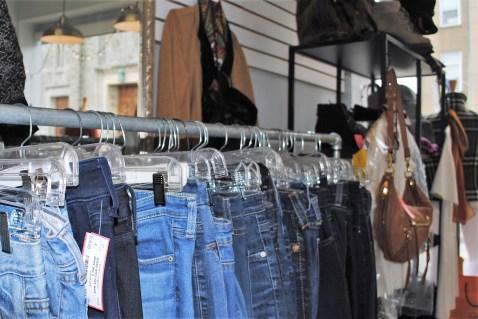 jeans, jeans, & jeans
