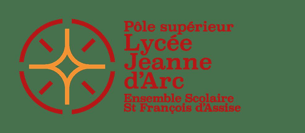 Lycée Jeanne d'Arc - Pôle Supérieur