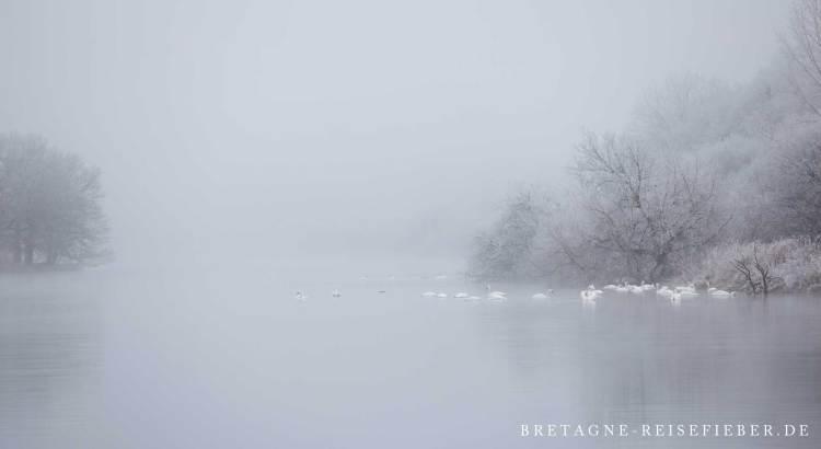 Bretagne im Winter Urlaub zur kalten Jahreszeit