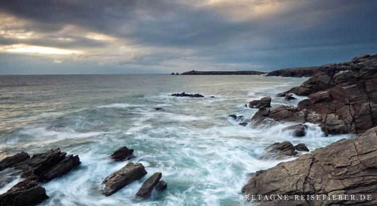 Bretagne Wetter