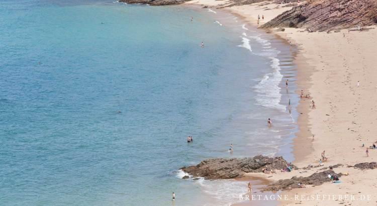 Beliebte Urlaubsorte Bretagne