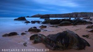 Fotos aus der Bretagne Cote Sauvage