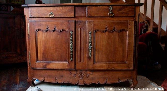 Antiquität aus der Bretagne