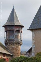 Chateau Eau Haras Lamballe