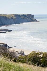 Arromanches Normandie 9814