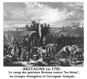 Bretagne 1793_camp patriotes