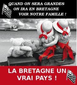 La Nation Bretonne_filles