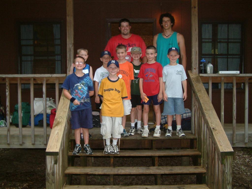 Fun Junior High Camp 005