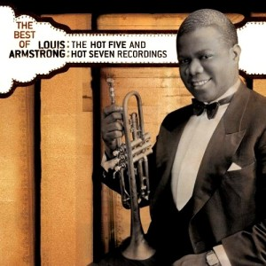 Louis Armstrong: Best of the Hot Five and Hot Seven Recordings