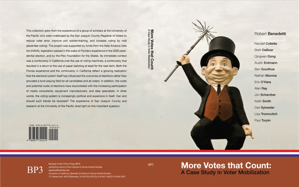 Voter Cover