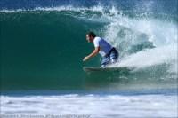 Shane Whitehouse WINNER Open Kneeboard Event