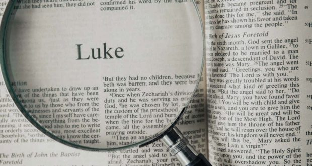Gospel of Luke study