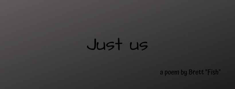 Just us poem