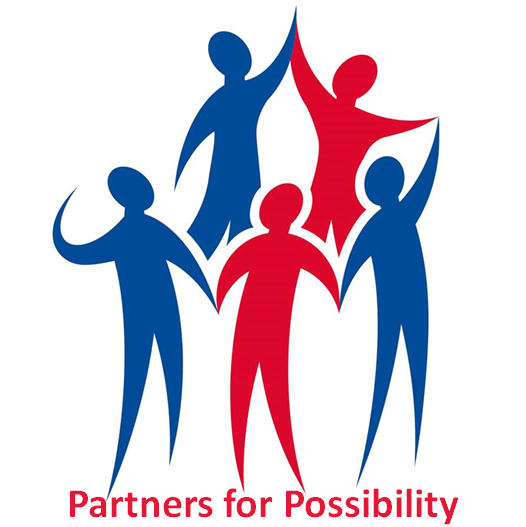 Partners for Possibility logo