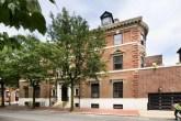 Historic Rittenhouse Square Mansion