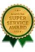 Angies List Super Service Award - Brett Furman
