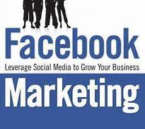 Facebook Marketing Image