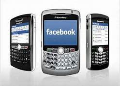 Facebook Mobile Image