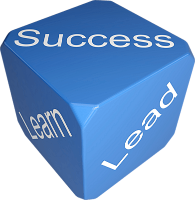 Learn and lead your way to mindset training for success