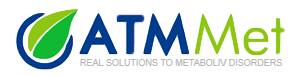 Joe Ahrens Company ATM Metobolics Logo